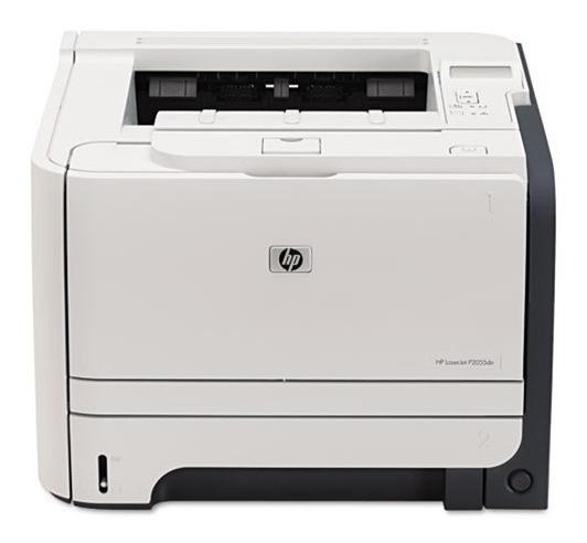 Impressora Hp Laserjet P 2055 Dn Usada