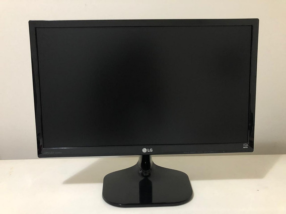 Monitor Lg 23 - Led Hdmi Ips 23mp55hq