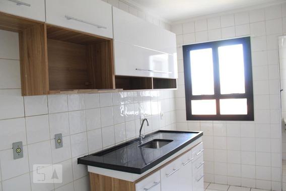 Apartamento Para Aluguel - Eloy Chaves, 2 Quartos, 75 - 893005689
