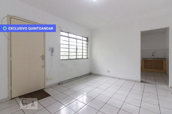 Apartamento No 1º Andar Com 2 Dormitórios E 1 Garagem - Id: 892849775 - 149775