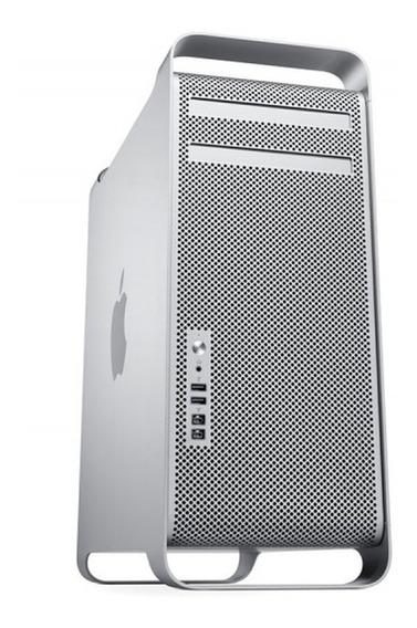 Macpro 5.1 A1289 2.8 Mhz 16gb Ram 1tb Hd Apple Mac Pro