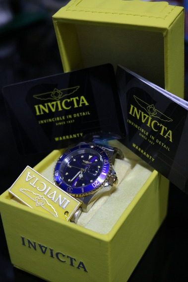 Invicta Pro Diver (26972) (original)