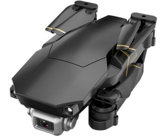 Drone Completo Com Câmera Filma E Fotografa Ao Vivo + Brinde