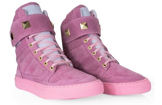 Tênis Academia Feminino Treino Camuflado Conforto Sneakers