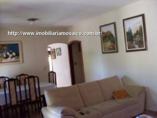 Imagem 1 de 9 de Térrea, Com Edícula, Aceita Financiamento E Fgts - 70593 - 4491240