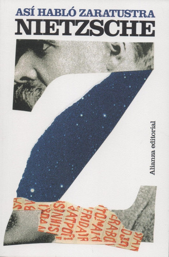 Libro: Así Habló Zaratustra. Nietzsche, F