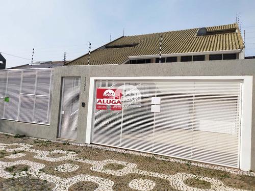 Imagem 1 de 21 de Sobrado Para Aluguel, 2 Quartos, 1 Suíte, 4 Vagas, Centro - Cascavel/pr - 12723