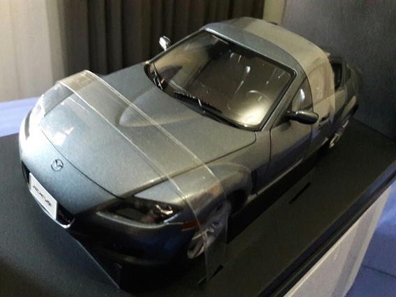 Autoart 1:18 Mazda Rx-8