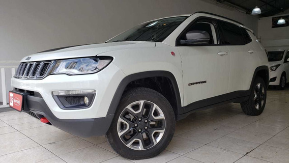 Jeep Compass 2017 2.0 Trailhawk Aut. 5p