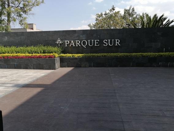 Venta Depto Parque Sur C/ Garden House Privado Increible, Al Sur De La Cdmx!!