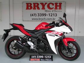 Yamaha Yzf-r3 Yzf R3 321 Abs