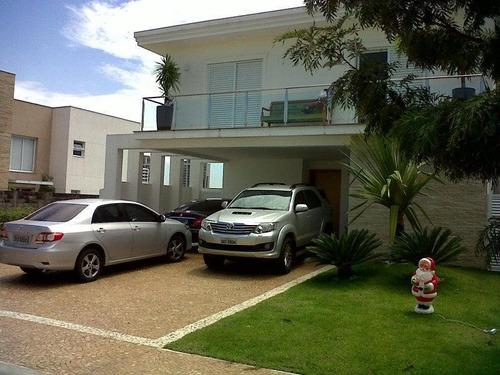 Casa Residencial À Venda, Cidade São Francisco, São Paulo. - Ca7614
