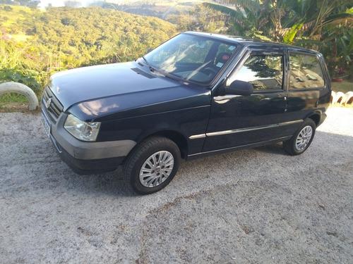 Fiat Mille 2011 1.0 Fire Economy Flex 3p