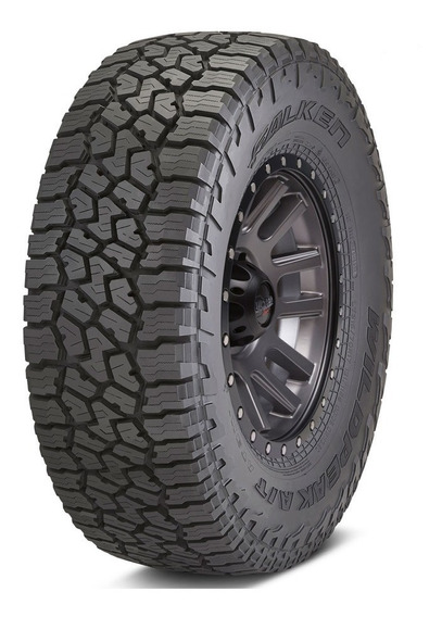 Neumático 255/70r16 Falken Wpat3wa A/t Xl 115t Th