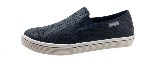 Tênis Slip On Bottero Feminino 302001