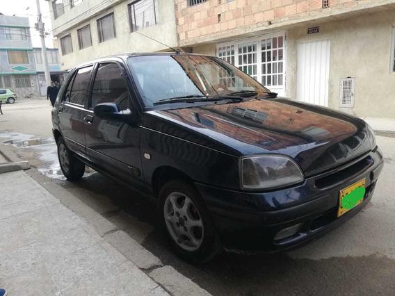 Renault Clio Tunig