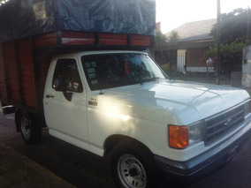 Ford F-100 3.6