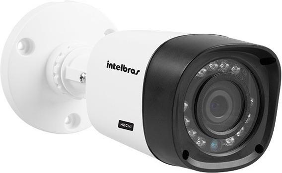 Camera Infravermelho Vhd 3140 Vf Ir 40m - Intelbras