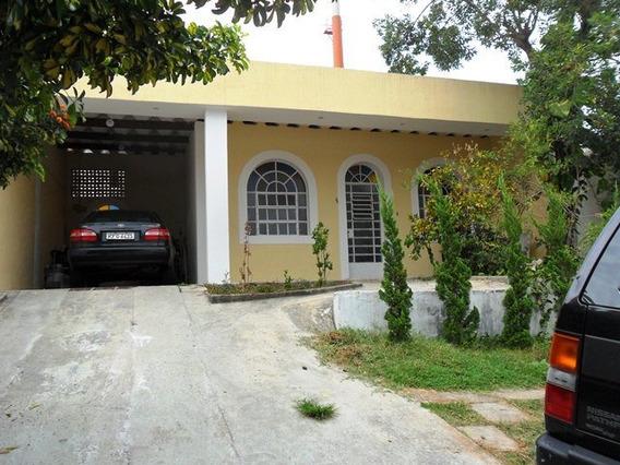 Casa Terrea 02 Suites, 05 Vagas, Edicula, Terreno De 400 M²