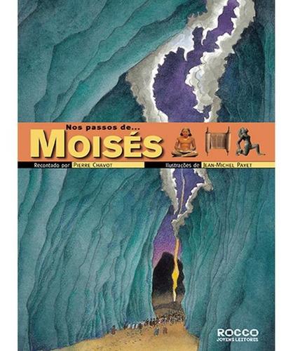 Imagem 1 de 1 de Nos Passos... De Moisés