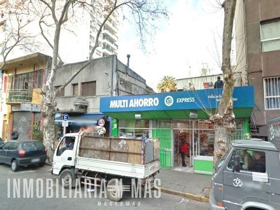Terreno Venta Lote Cordón Montevideo L *