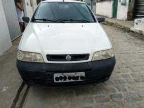Palio 1.0 2 Portas Gasolina