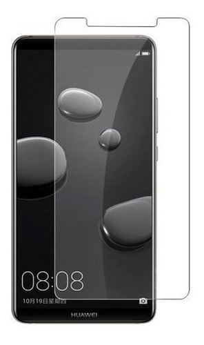 Protector Vidrio Templado Huawei Mate 10 Pro Entrega Inmedia