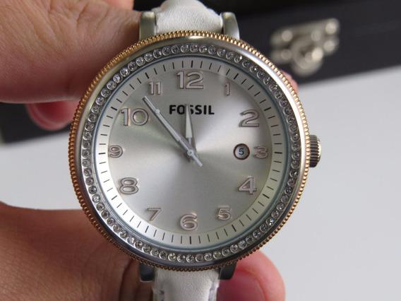 Lindo Relógio Fossil - Sem Detalhes