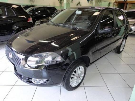 Fiat Palio 1.0 Mpi Elx 8v Flex 4p Manual 2010