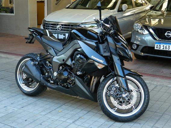 Kawasaki Z1000 /// 2011 - 32.000km