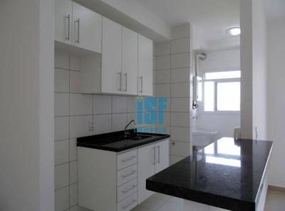 Apartamento Residencial Para Locação, Umuarama, Osasco - Ap0404. - Ap0404