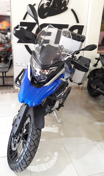 Jawa Rvm Tekken 500 Con Valijones 0km
