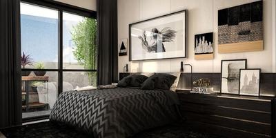 Apartamento Com 3 Dormitórios À Venda, 80 M² Por R$ 1.176.588 - Vila Olímpia - São Paulo/sp - Ap0290