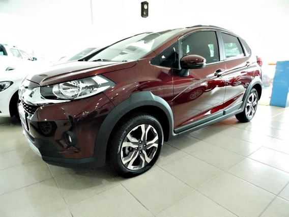 Honda Wr-v 1.5 16v Flexone Ex