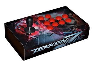 Joystick Arcade Ps4 Ps3 Y Pc Stick Mando Tekken 7 Gamecuy