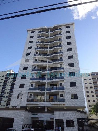 Imagem 1 de 21 de Apartamento Para Venda Guilhermina, Praia Grande Sp 2 Dormitórios Sendo 1 Suíte, 2 Salas, 2 Banheiros, 1 Vaga 106,65 M2 Útil, 145,27 M2 Total R$ 350 - Ap00119 - 2490234