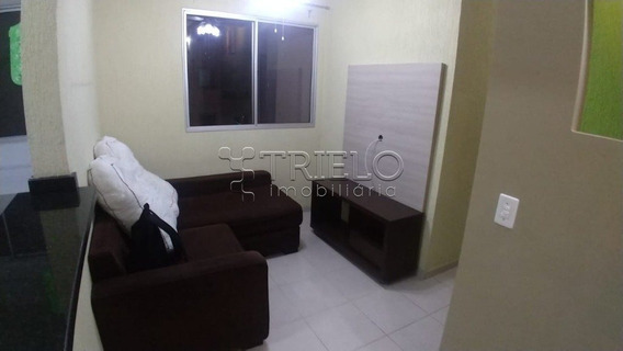 Venda-cobertura Com 02 Dorms-1 Suite-01 Vaga-spazio Mondrian-mogilar-mogi Das Cruzes-sp - L-2563