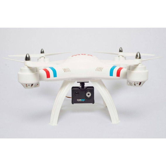 Drone X8w Fq777 Sistema Fpv Em Tempo Real