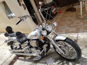 Yamaha Xv Dragstar 650