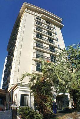 Apartamento Residencial Para Locação, Três Figueiras, Porto Alegre. - Ap1785
