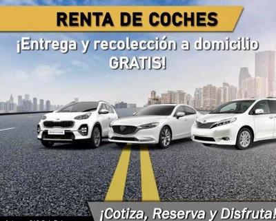 Renta De Autos Y Camionetas En Monterrey Nl