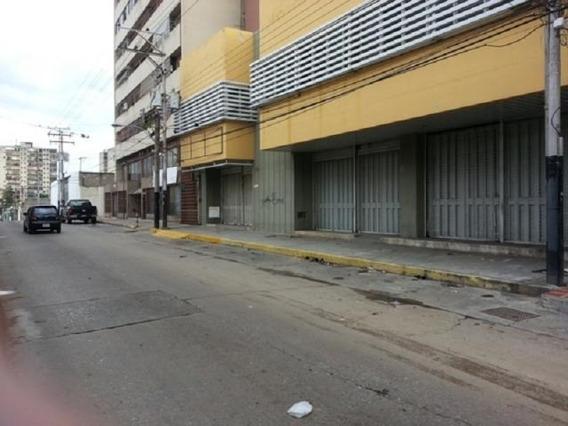 Alquiler Local Av. Díaz Moreno431910lili...