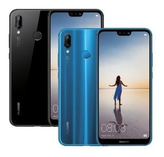 Huawei P20 Lite Nuevo Liberado De 64gb Y 4gb De Ram