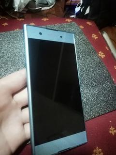 Celular Sony Xa Ultra Coral Blue!