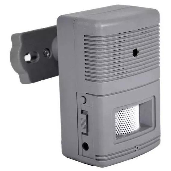 Detector De Presença Por Ultra Som Sd-300d