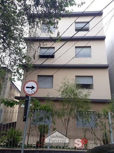 Imagem 1 de 8 de Apartamento No Jardim São Paulo! - 7266-1