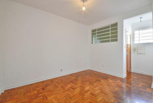 Apartamento A Venda Em São Paulo - 21679