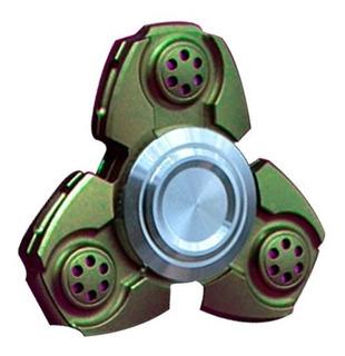 Spinner Fidget Milenario Metalico Calidad Al Mejor Precio