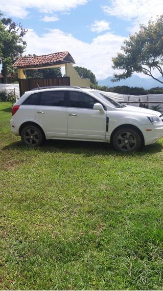 Chevrolet Captiva Sport 4x4 Automatica