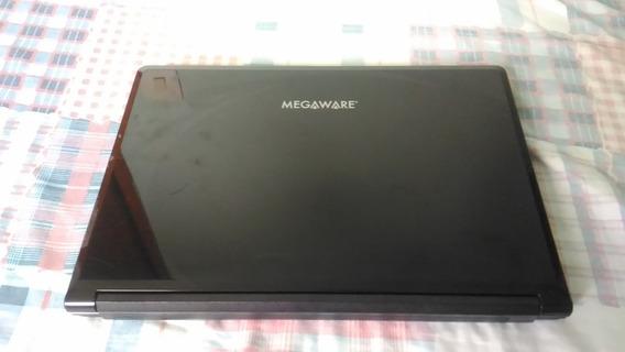 Notebook Megaware 4129 Core I3 -- Placa De Vídeo Danificada